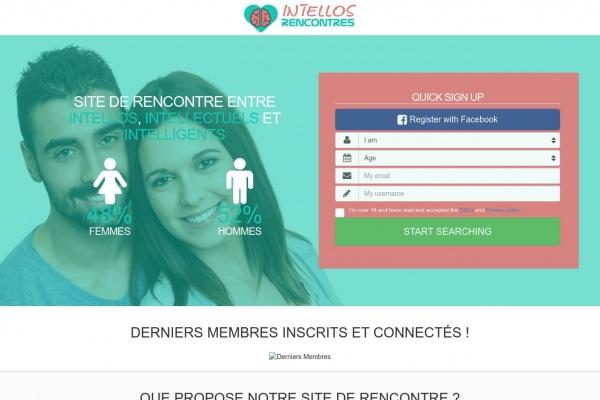 Intello-Rencontres.club : Meilleur site de rencontres des intelligents