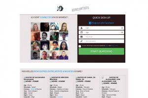 Nouveauté : Artistes.Rencontre-Sur-Internet.info