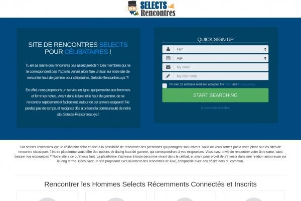 Selects-Rencontres.xyz