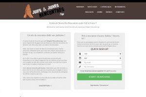Test de Judaisme.Religion-Rencontres.top