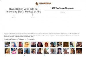 Test de Blacksdating.date