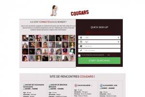 Cougar.Rencontre-Sur-Internet.info : Site de Rencontres entre cougars