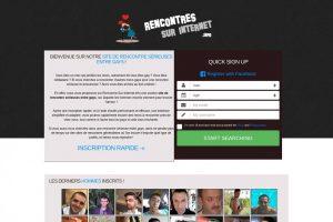 Gays.Rencontre-Sur-Internet.info : Meilleur site pour rencontrer des gay
