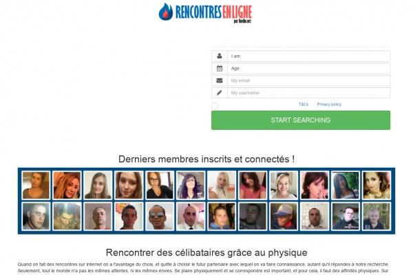 Des femmes physiques à rencontrer sur Physique.Oneiko.net