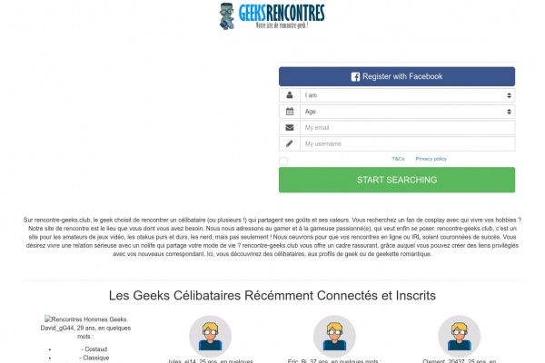 Faire des rencontres gamer - Rencontre-Geeks.club