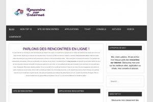 Rencontre-Sur-Internet.info : Rencontres pour blogs
