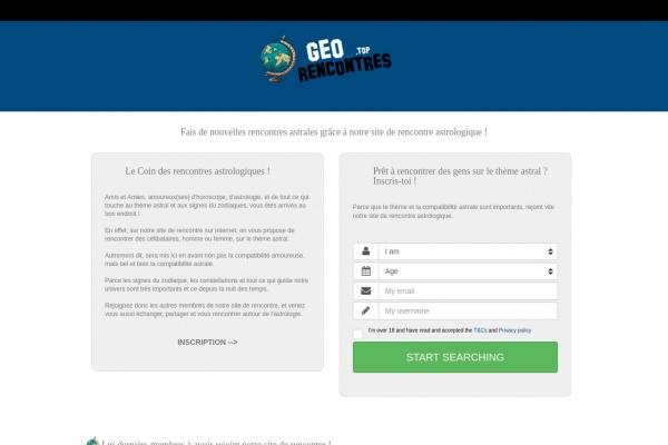 Astrales.Geo-Rencontres.top - Explications & Présentation