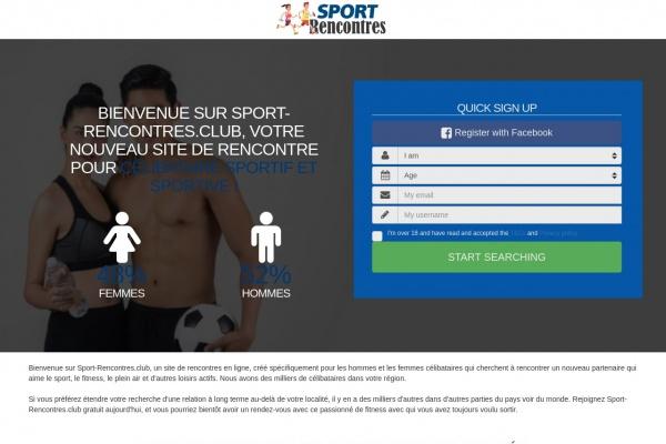 Des par activités à rencontrer sur Sport-Rencontres.club