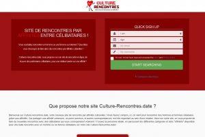 Rencontres affinitaires : Culture-Rencontres.date